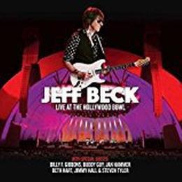 Jeff Beck: Live At The Hollywood Bowl [DVD +CD] [NTSC]